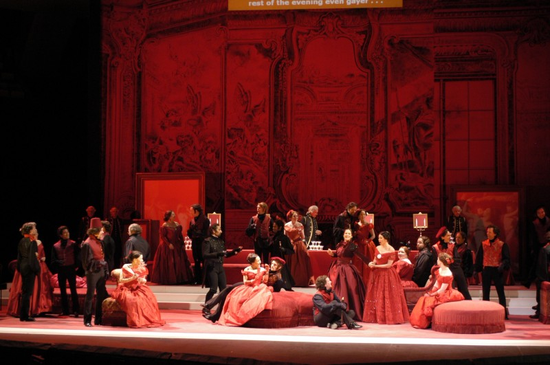 Regional Opera Company of the Week:  Boston Lyric Opera