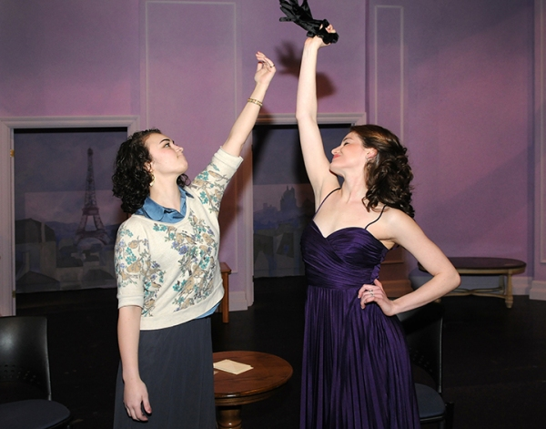 Laugh with Rider University's THE MISANTHROPE; Thru March 3