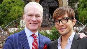 Project Runway's Tim Gunn to Guest on Makeover Episode of THE BIGGEST LOSER, 3/4