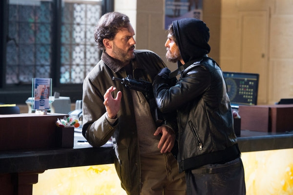 Photo Flash: First Look - GRIMM's 'Natural Born Wesen,' Airing 3/15