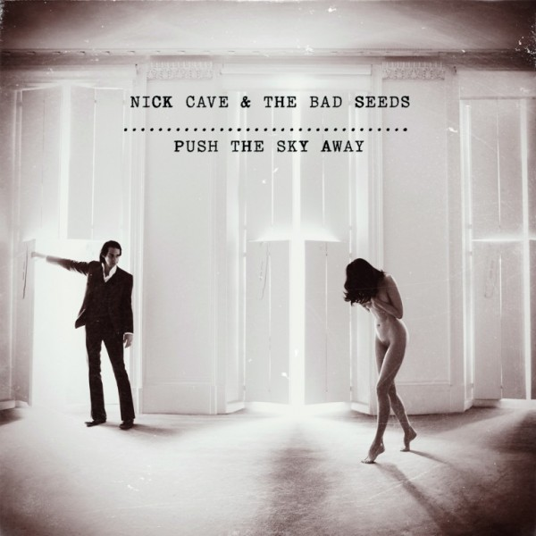 Nick Cave & The Bad Seeds' Lastest Album Debuts at Top of International Charts