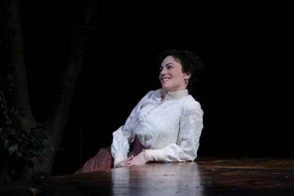 Photo Flash: First Look Theatre for a New Audience's MUCH ADO ABOUT NOTHING at The Duke on 42nd