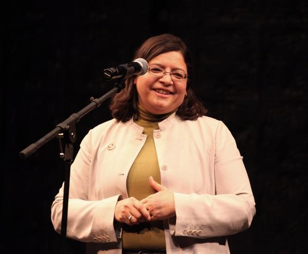 Rosie Mendez
