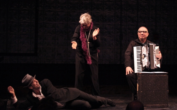 Photo Coverage: Inside La Mama's 51 Gala!