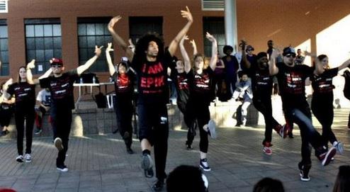 Regional Dance Company of the Week: EPIK Dance Company, AZ