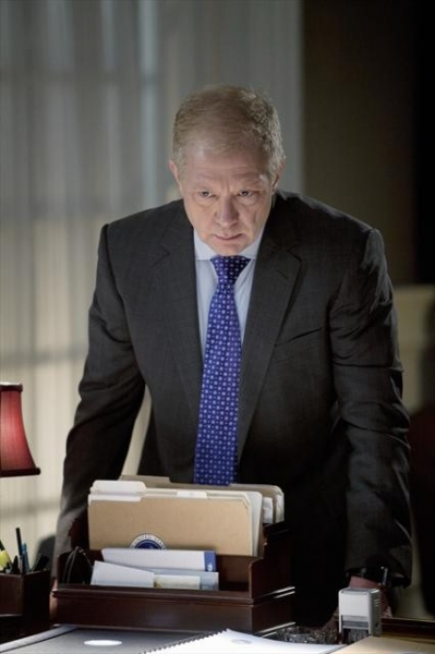 Photo Flash: First Look - SCANDAL's 'Top of the Hour,' Airing 3/24