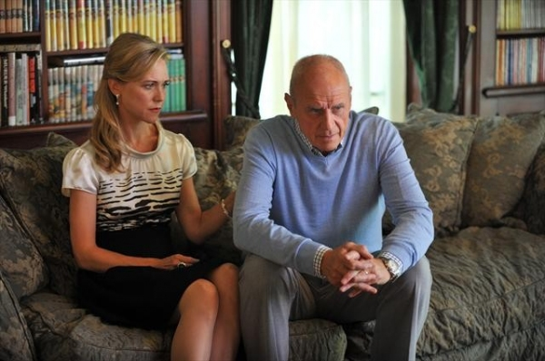 TRACY MIDDENDORF, ALAN DALE