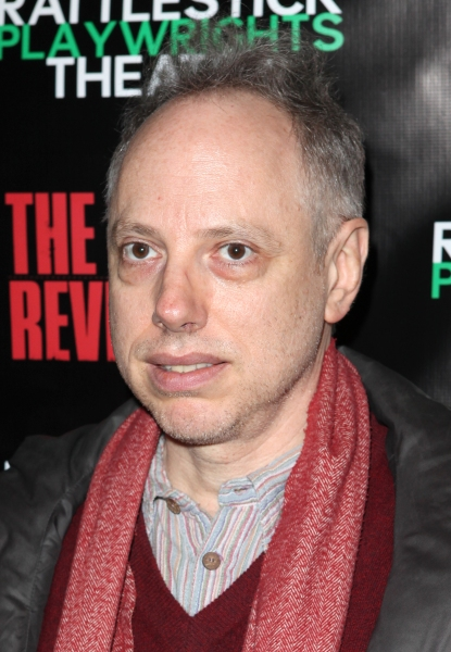 Photo Coverage: Opening Night at Jesse Eisenberg's THE REVISIONIST Off-Broadway - Arrivals!
