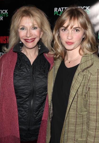 Pamela Shaw & Maren Bush