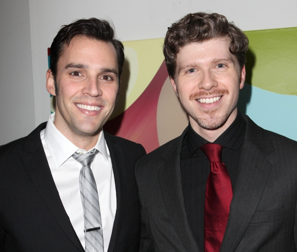 Ryan Silverman & Will Reynolds