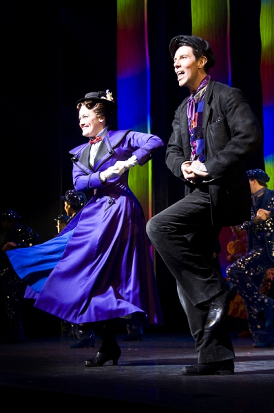 BWW Flashback: MARY POPPINS Ends Six-Year Run on Broadway Today