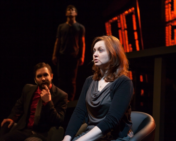 Photo Flash: First Look at Baldwin Wallace University's NEXT TO NORMAL at Beck Center