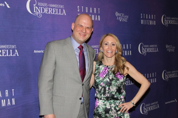 Stephen Kocis and Jill Furman