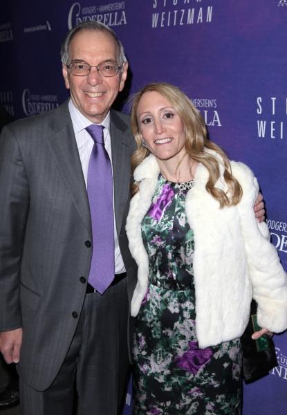 Roy Furman & Jill Furman
