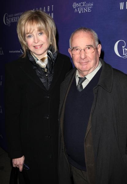 Jill Eikenberry & Michael Tucker