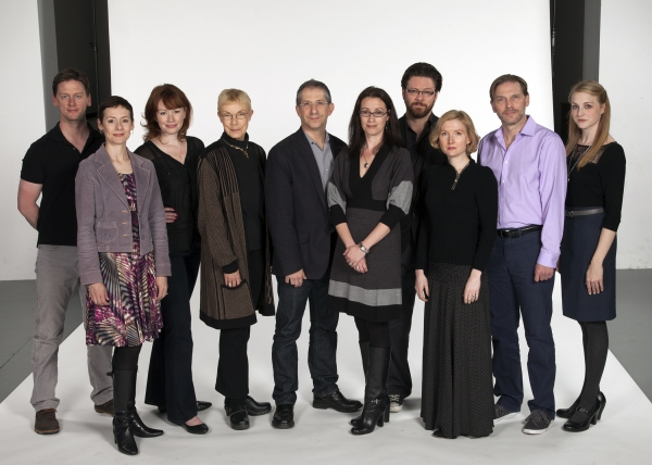 Photo Flash: Meet the Cast of The Old Globe's A DOLL'S HOUSE