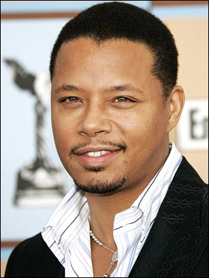Terrence Howard & Sanaa Lathan Star In MACBETH Remake