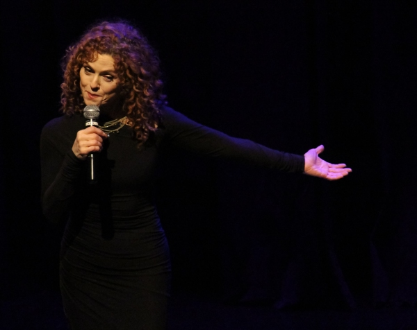 Photo Coverage: Bernadette Peters & More Perform at TDF Gala!