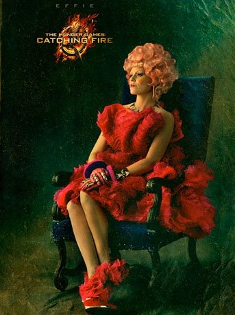 Lionsgate Announces HUNGER GAMES: CATCHING FIRE Fashion Blog