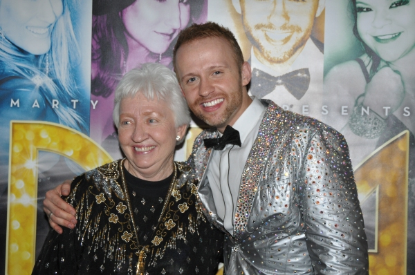 Carol Thomas and Marty Thomas Photo