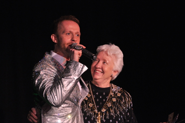 Marty Thomas and Carol Thomas