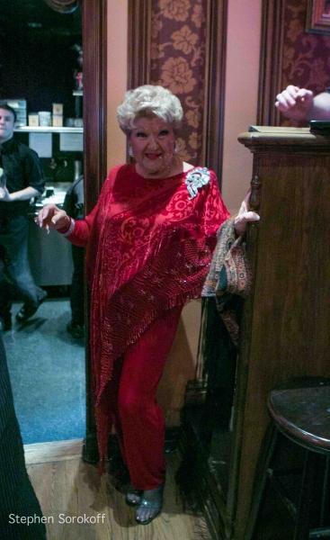 Photos: Marilyn Maye Brings MAYE-DEN VOYAGE to 54 Below!