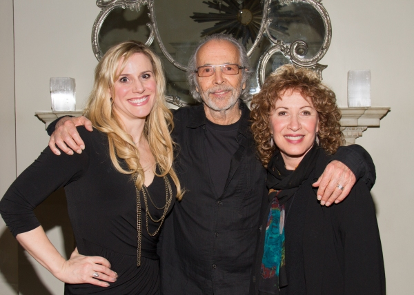 Kirsten Holly Smith, Herb Alpert, Lani Hall