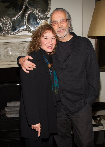 Photo Flash: Herb Alpert & Lani Hall Play Cafe Carlyle