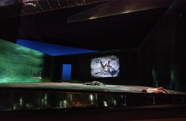 Salome Opera Set