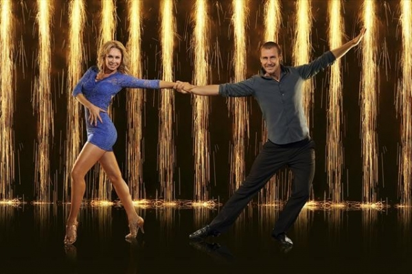 INGO RADEMACHER, Kym Johnson