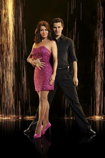 Photo Flash: Promo Photos for Season 16 of DANCING WITH THE STARS
