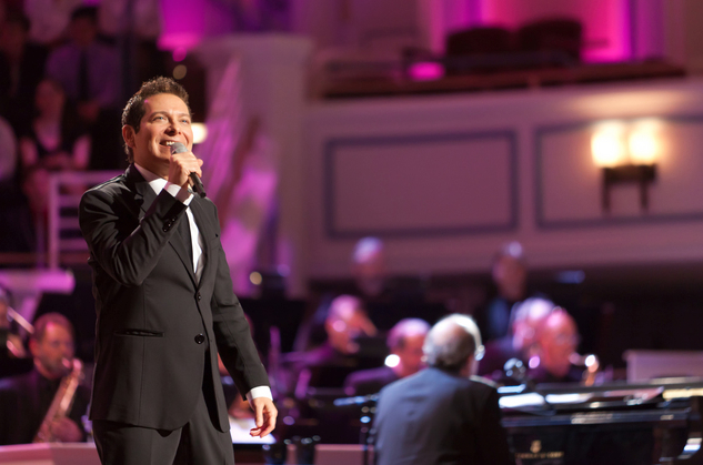 Bill Cosby and Michael Feinstein to Perform at Kupferberg Center, 4/6 & 5/4
