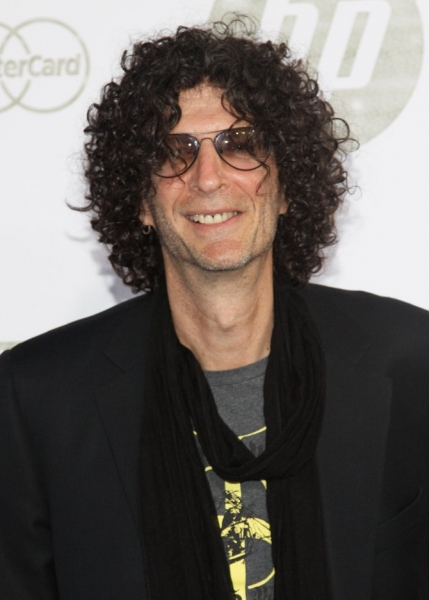 Howard Stern to Replace Jimmy Fallon on LATE NIGHT?