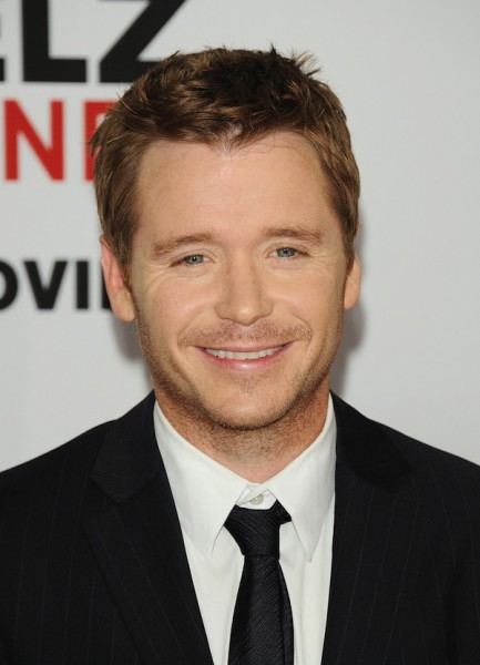 Kevin Connolly to Join James Van Der Beek in CBS Comedy Pilot