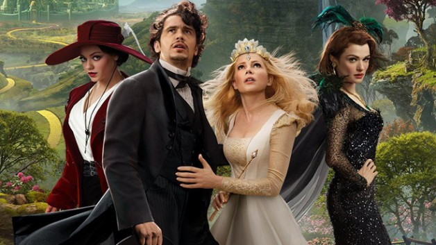 Review Roundup: Disney's OZ THE GREAT AND POWERFUL