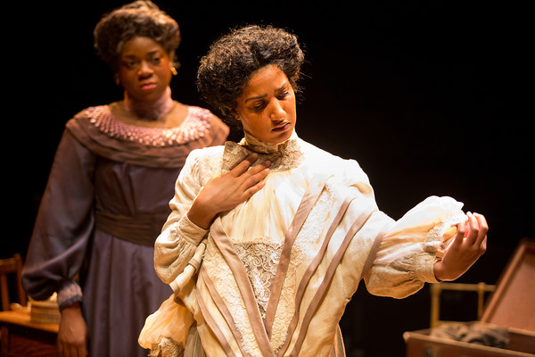 BWW Reviews: UT-Austin's INTIMATE APPAREL is an Expertly Stitched Drama