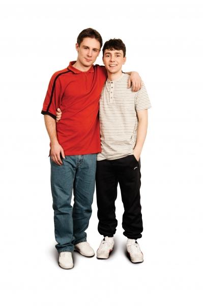 Danny-Boy Hatchard & Jake Davies