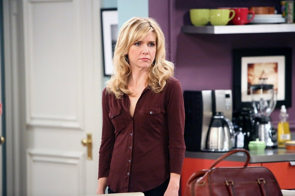 Photo Flash: Next Week's All New Episode of WHITNEY
