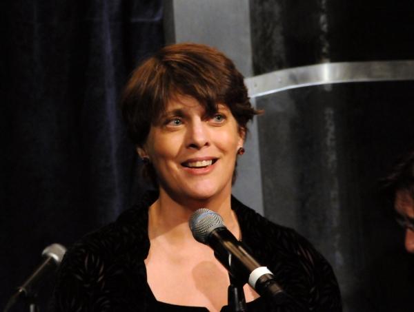 Mary Liz McNamara