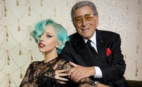 Behind The Scenes Of Rodgers & Hart Track With Tony Bennett & Lady Gaga