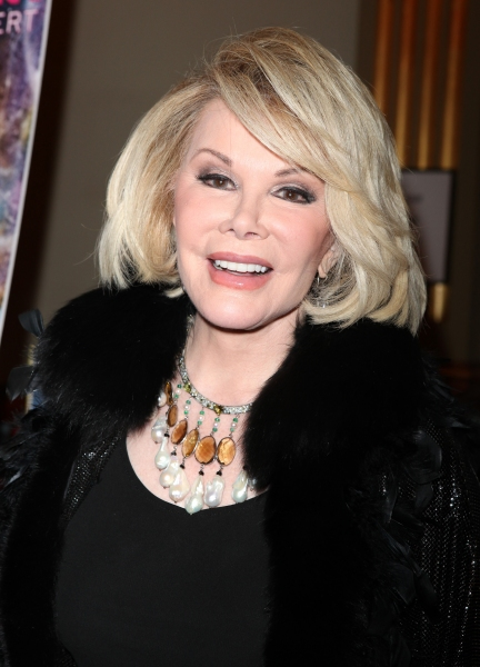 Fashion Police Joan Rivers Best Joan Rivers Talks