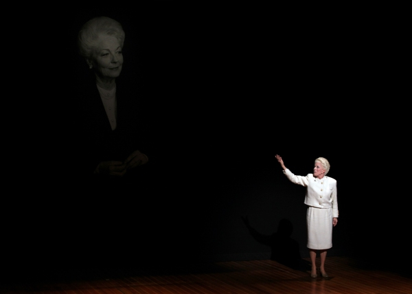 Ann Richards & Holland Taylor