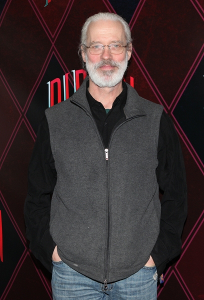 Photo Coverage: PIPPIN Meets the Press - Patina Miller, Matthew James Thomas, Terrence Mann and More!