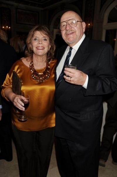 Judith Licht, Jerry Della Femina