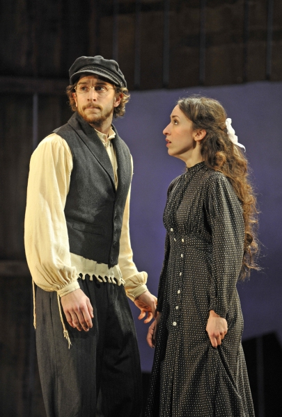 Photo Flash First Look At Fiddler On The Roof At Aurora S