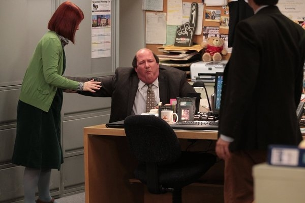 Photo Flash: First Look at THE OFFICE's Original Spin-Off Pilot THE FARM