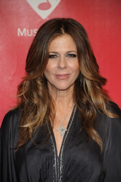 Rita Wilson Performs At 54 Below April 14-20