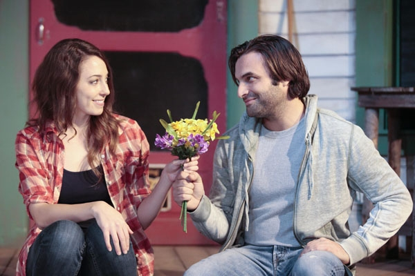 Rachel Noll and Michael Rubenstone
