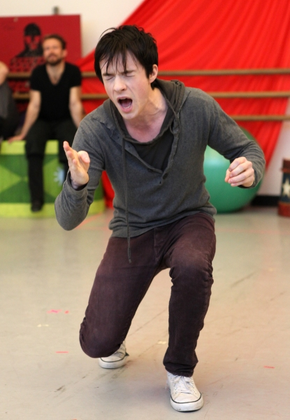Photo Coverage: Inside PIPPIN's Press Rehearsal - <a data-cke-saved-href=