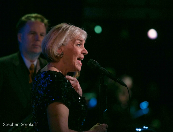 Photo Coverage: Rebecca Kilgore and Harry Allen Quartet's I LIKE MEN at the Metropolitan Room